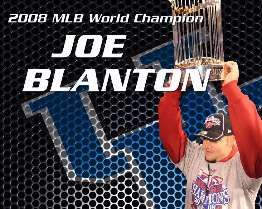 Joe Blanton
