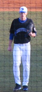 Alex Meyer; BluGrass Baseball photo