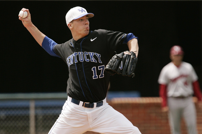 Matt Phipps BluGrass Baseball